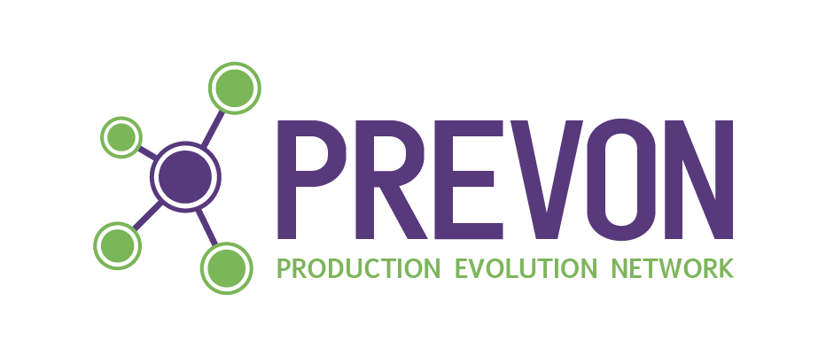 PREVON - Production Evolution Network